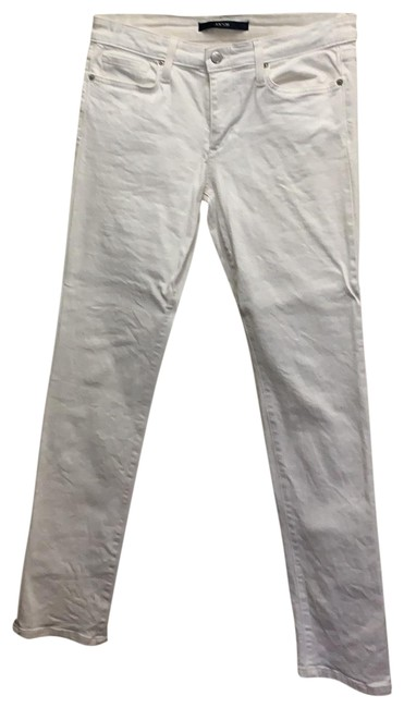 Item - White 206 Boot Cut Jeans Size 6 (S, 28)