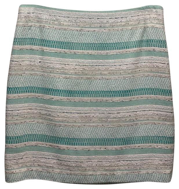Item - Mint and Cream 96092 Skirt Size 6 (S, 28)