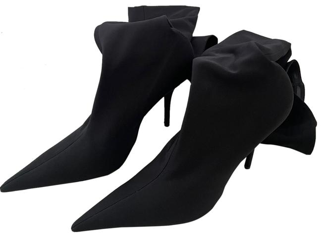 Item - Knife Boots/Booties Size US 11 Regular (M, B)