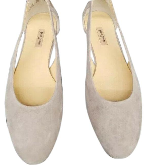 Item - Box Maureen Rosewood Suede With Flats Size US 5.5 Regular (M, B)