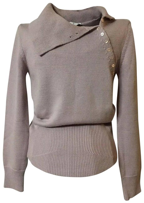 Item - And Dusty Rose Pink Sweater