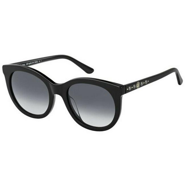 Item - Black Ju-608-s-807-53 Size 53mm 140mm 21mm Sunglasses