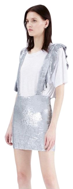 Item - Silver . Skirt Size 4 (S, 27)