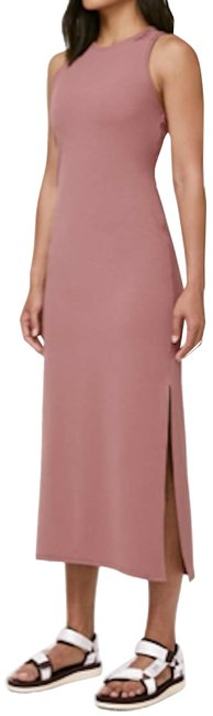 Item - *new Get Going Mid-length Casual Maxi Dress Size 2 (XS)