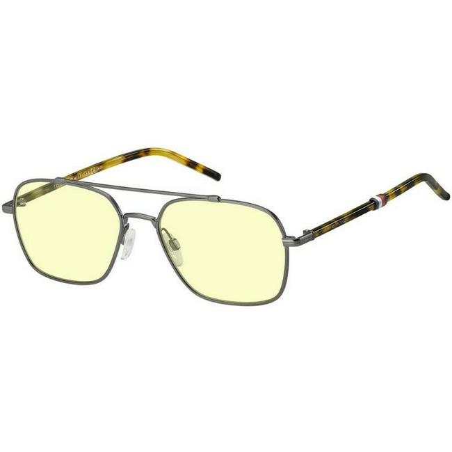 Item - Silver Th-1671s-r80-uk-55 Size 55mm 140mm 17mm Sunglasses