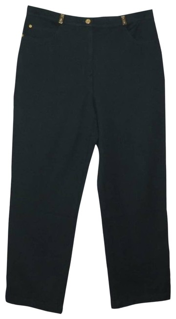 St. John Green | Sport Essentials Activewear Bottoms Size 16 (XL, Plus 0x) St. John Green | Sport Essentials Activewear Bottoms Size 16 (XL, Plus 0x) Image 1