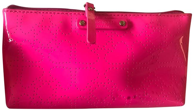 Item - Pink Makeup Cosmetic Bag