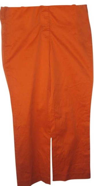 Item - Orange City Fit Pants Size 6 (S, 28)