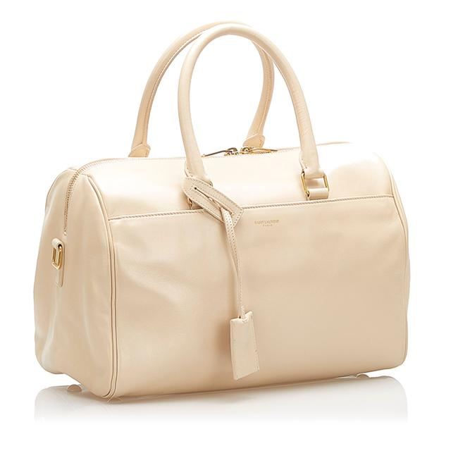 Item - Duffle Classic 6 Brown Leather Satchel