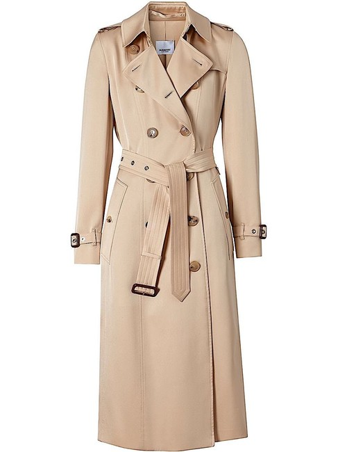 Item - Ale Blush with Tag Boscastle Silk Coat Size 12 (L)