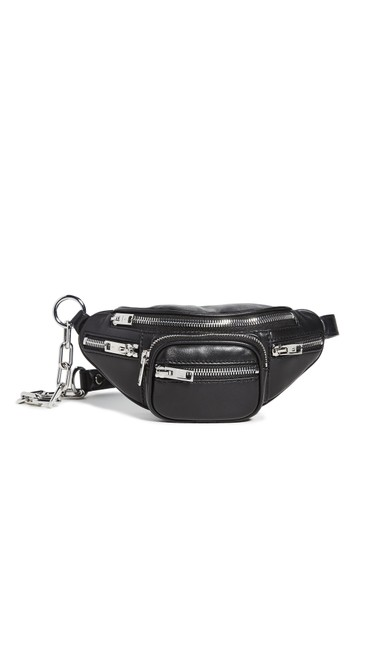 Item - Attica Mini Convertible Fanny Pack Cross Body Bag