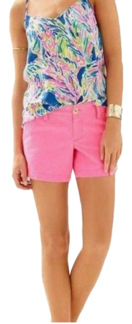Item - Tropical Pink 16509 Shorts Size 00 (XXS, 24)