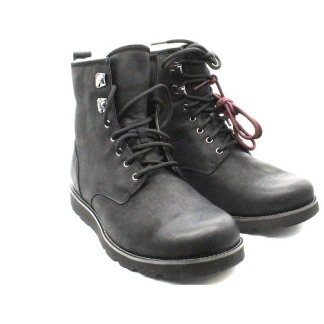 Item - Black Men's Hannen Tl Boots/Booties Size US 10 Regular (M, B)