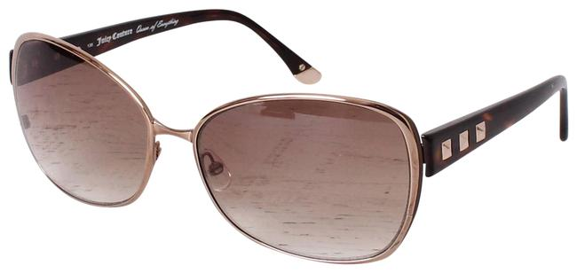 Item - Brown Butterfly Frames Gradient New Sunglasses