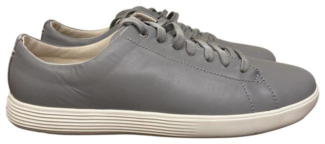 Item - Gray Grand Crosscourt Ii Sneakers Size US 10.5 Regular (M, B)