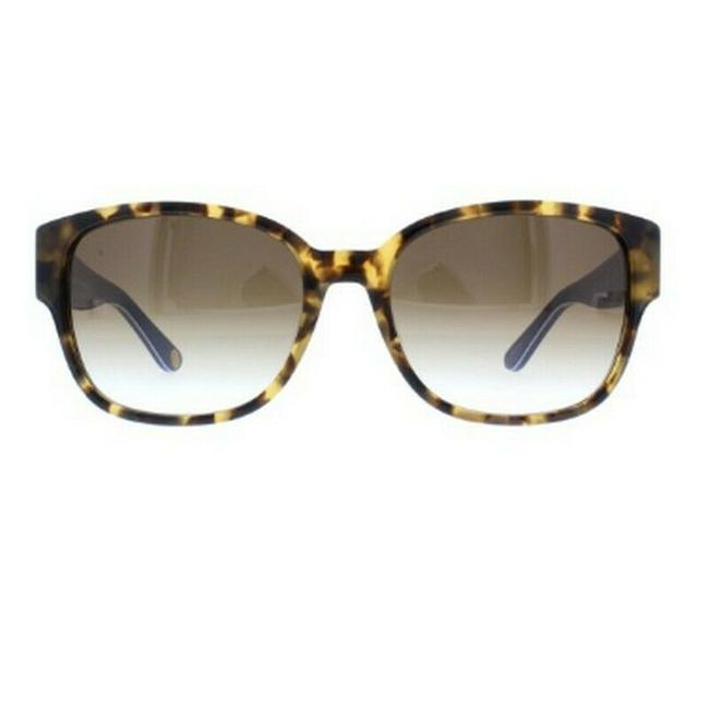 Item - Havana Ju-573-s-57 Size 57mm 18mm 135mm Sunglasses