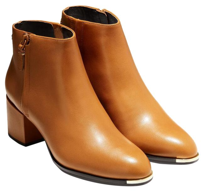 Item - Camel Brown Grand Ambition Boots/Booties Size US 9.5 Regular (M, B)