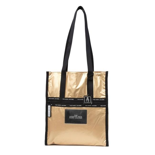 Item - The Ripstop In Gold Tote