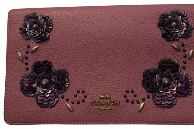 Item - Wallet Pink Clutch