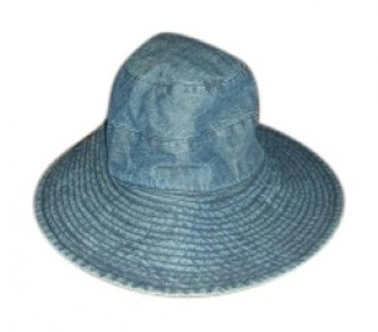 Preload https://img-static.tradesy.com/item/28930/jcrew-dark-indigo-denim-wide-brimmed-hat-0-0-540-540.jpg