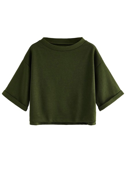 Item - Green Forest Blouse Size 2 (XS)
