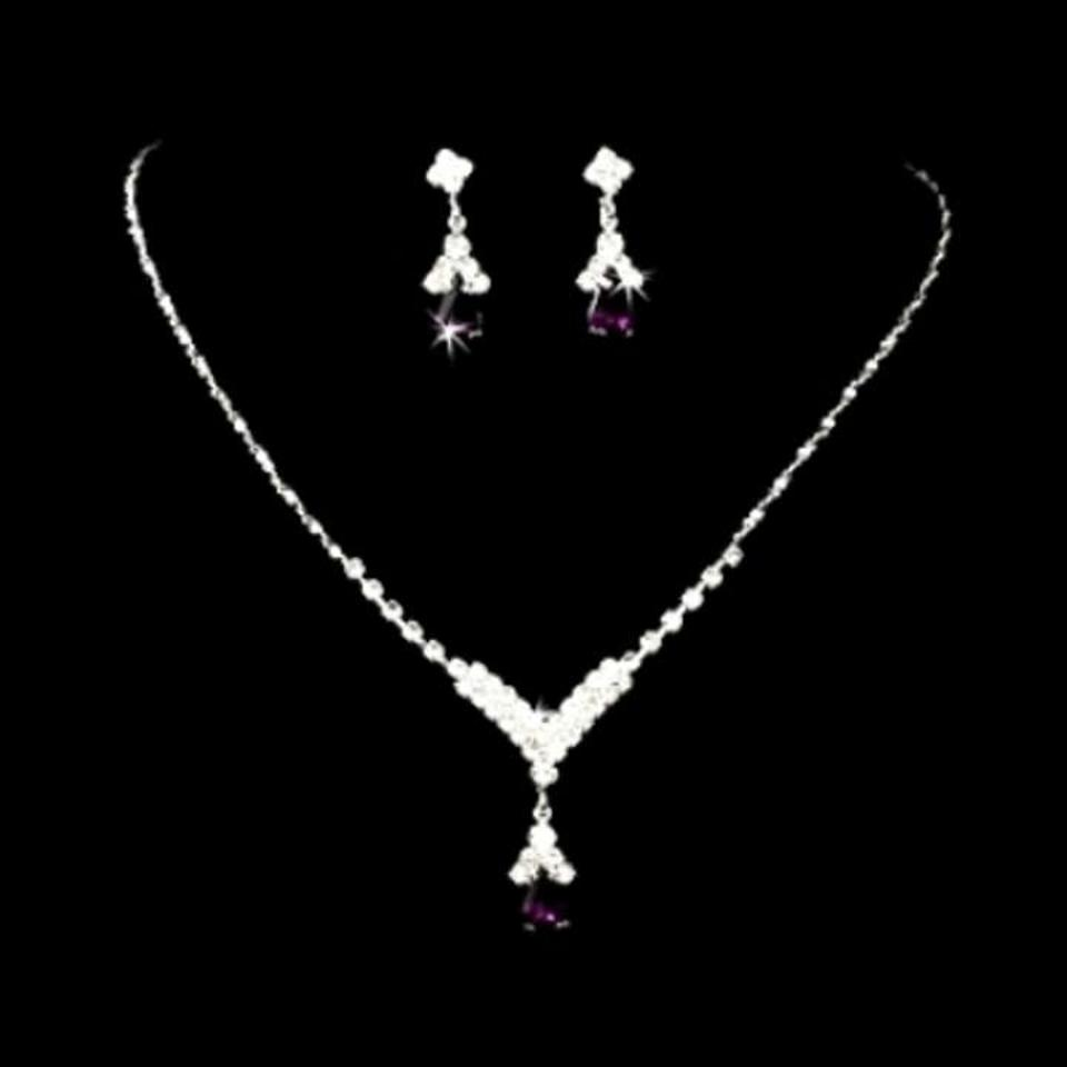 Free shipping for Bridesmaid jewelry sets under 20