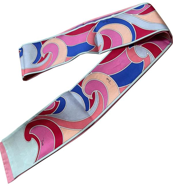 Item - Pink/Blue Reversible Hair Accessory