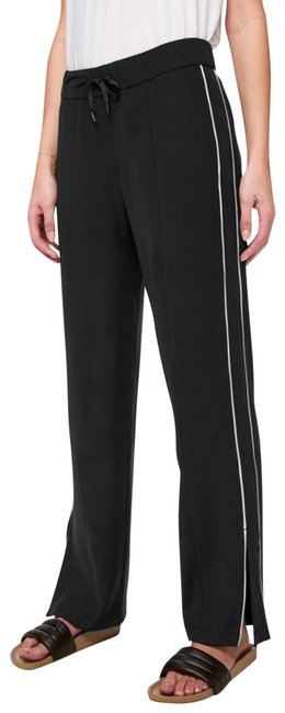 Item - Black The Right Track Activewear Bottoms Size 12 (L, 32, 33)