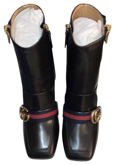 Item - Black Marmont Peyton Ankle Boots/Booties Size EU 38 (Approx. US 8) Regular (M, B)
