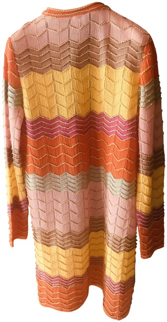 Item - Multi Color As Pictures Summer 2020 Cardigan Size 6 (S)