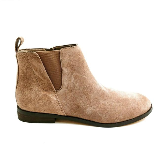 Item - Beige Womens Suede Chelsea Ankle 501876 Maplewood 11b Boots/Booties Size US 11 Regular (M, B)
