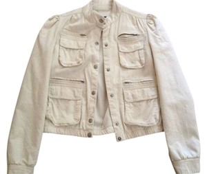 Gap Cream Jacket