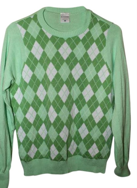 Motherhood Maternity Motherhood Maternity Argyle Sweater size M