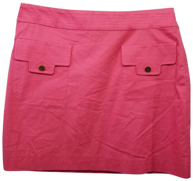 Item - Pink 12101317 Skirt Size 6 (S, 28)