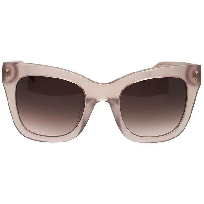 Item - Pink Page-fwm-nude Size 50mm 23mm 140mm Sunglasses
