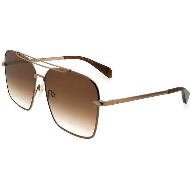 Item - Brown And Rnb1010-dq2 Size 51mm 14mm 145mm Sunglasses