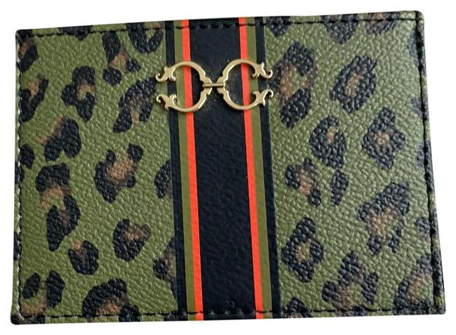 Item - Camouflage Wallet