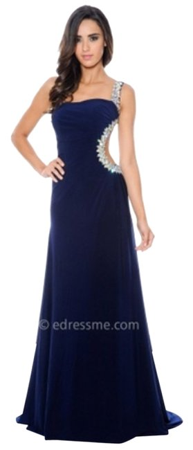 Preload https://img-static.tradesy.com/item/2894668/decode-18-navy-one-shoulder-open-back-rhinestone-long-formal-dress-size-6-s-0-0-650-650.jpg
