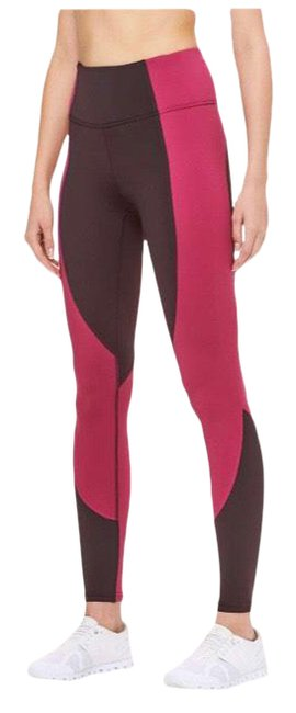 """Item - Maroon Wake and Train Tigh """"28 Activewear Bottoms Size 6 (S)"""