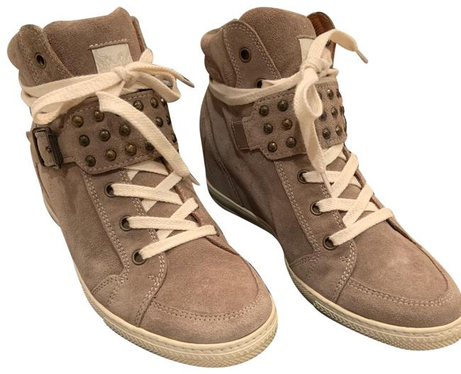 Item - Taupe Rue Sneakers Size US 6.5 Regular (M, B)