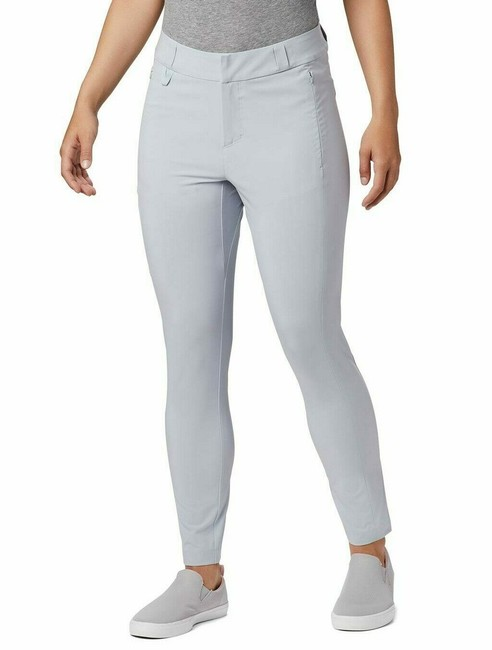 Item - Cirrus Grey Pfg Ultimate Catch Offshore Pants Size 6 (S, 28)
