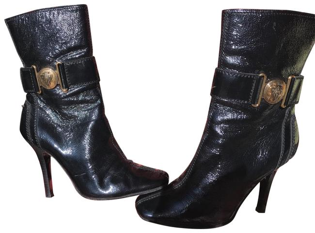 Item - Black Boots/Booties Size US 6 Regular (M, B)