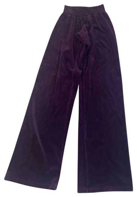 Item - Purple Pants Size 6 (S, 28)