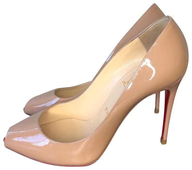 Item - Nudes Very Prive Formal Shoes Size US 9 Narrow (Aa, N)