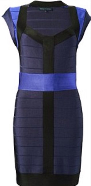 Preload https://item3.tradesy.com/images/french-connection-blue-ribbon-knit-cap-sleeve-above-knee-night-out-dress-size-8-m-28957-0-0.jpg?width=400&height=650