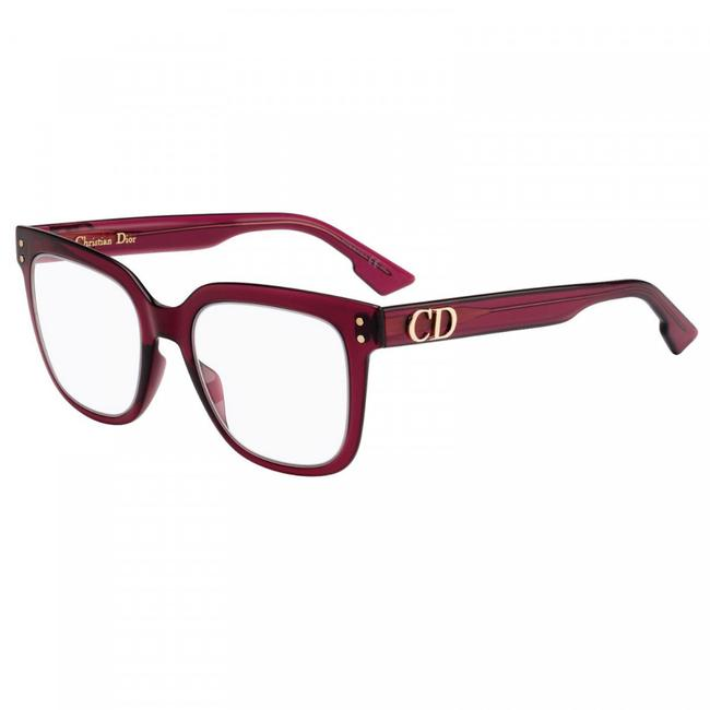 Item - Red cd1 Lhf Opal Burgundy Sunglasses