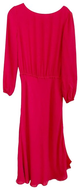 Item - Pink Red Layered 40 Formal Dress Size 6 (S)