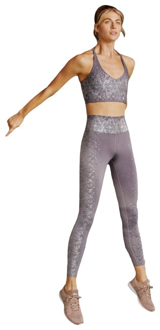 Item - Gray Rainbow Reflective Rare S Activewear Bottoms Size 2 (XS, 26)