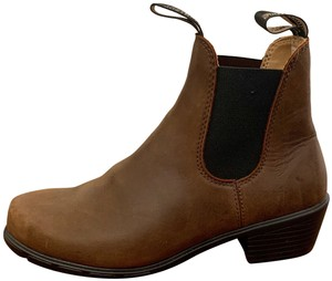 Blundstone Antique Brown Boots