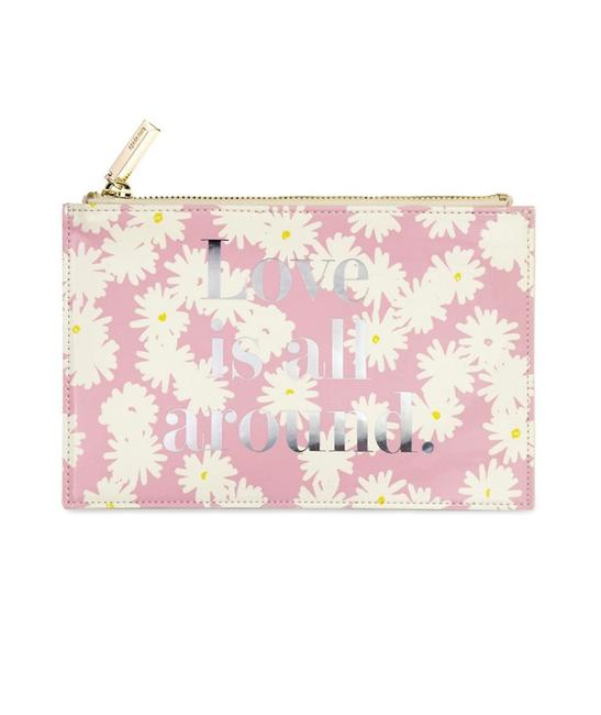 Item - Love Is All Bridal Pencil Pouch Set